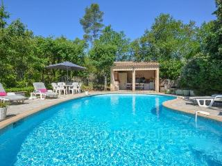 Provencal villa with private pool