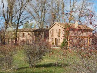 Casa Rural El Molino del Serio, Miedes de Atienza