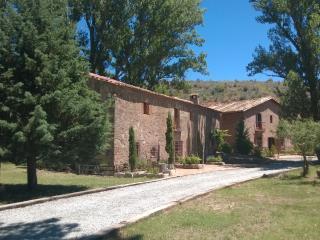 Casa Rural El Molino del Serio - El Molino, Miedes de Atienza