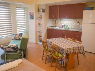 Tavukcu Ahmet Bright Sunny Corner Apartment