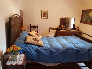 casa della nonna-vacanze in lunigiana, Filattiera