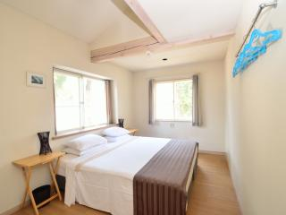 Large Boutique rooms all en-suited warm and cozy, Hakuba-mura