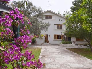 Country Villa, Nea Makri