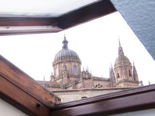 Apartamento con encanto en Centro 6, Salamanca