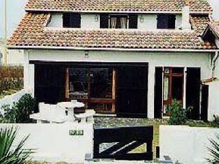 Petite maison pour 6 personnes, Seignosse