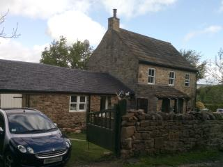 Shepherds Cottage, Beltingham