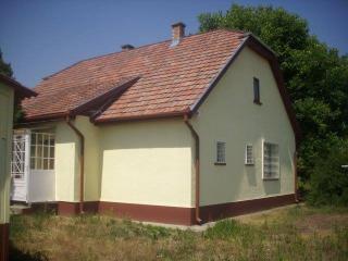 Hundefreundliches Ferienhaus in der Puszta