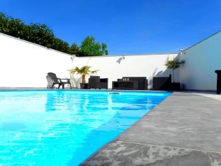 Villa classée **** Le gîte de l'entrée des îles, Bourcefranc le Chapus