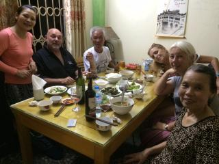 Hanoi Family Stay
