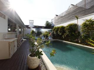 Newly renovated 3 bedroom Villa in Seminyak;
