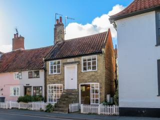 The Old Custom House - Romantic Cottage, Aldeburgh