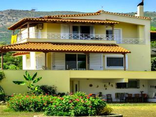 """Porto Matzavino"" – Sea-front amazing villa"