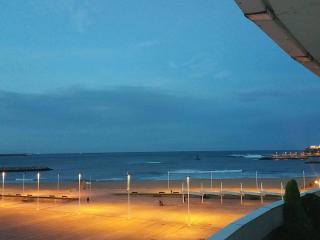 Playa Poniente .1ª linea ., Gijon