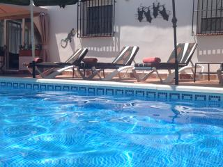 Competa luxury villa. Casa Honorio.