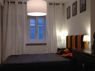 Quiet apartment in the center of Warsaw, Varsovia