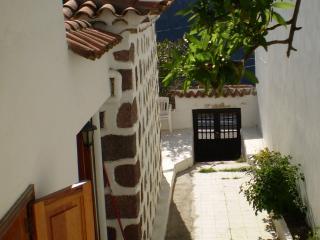 Alquiler Casa rústica con terraza vistas preciosas, Tejeda