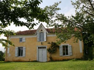 Maison de charme T3, Villecomtal-sur-Arros