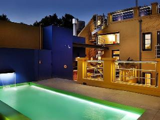 Ultra Luxury 3.5 BR House in Prime Palermo Soho, Buenos Aires