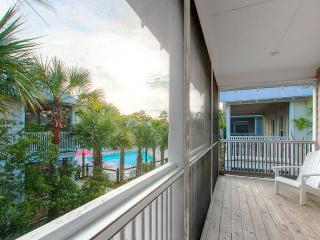 Barefoot Cottages B36-2BR-AVAIL6/20-6/23- RealJOY Fun Pass-15%OFF5/31-8/13! ScreenedPorches, Port Saint Joe