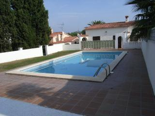 Plein pied 6p avec piscine communautaire, L'Escala