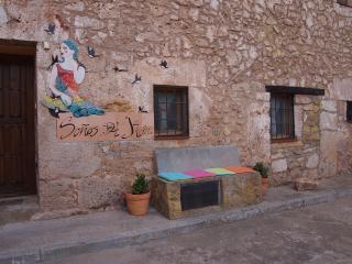 Hotel  rural Soños del Jalon, Esteras de Medinaceli