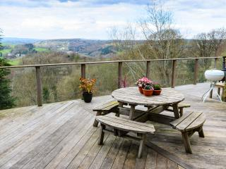Wye Valley Forest Retreat, Lydbrook