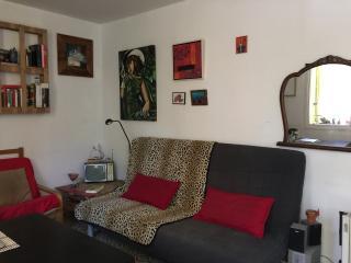 Cozy Doble bedroom near Montjuic