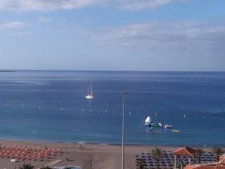 Nice sea views in Las Vistas beach, Los Cristianos