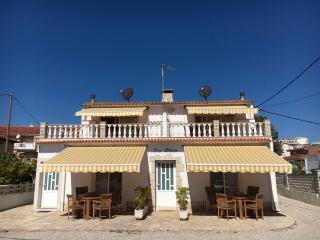 Casas Sitori, Vakantie woningen aan het strand