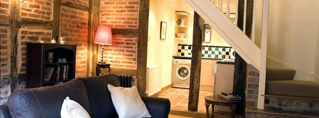 River Cottage 1, Ironbridge Gorge