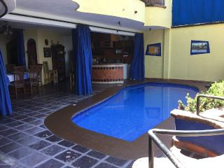 Unbelievable rental in conchas chinas, Puerto Vallarta
