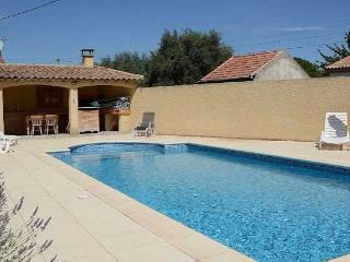 Servian, holiday villas in Languedoc with pool (Ref: 1158), Béziers