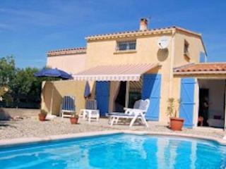 Marseillan villas in South France near beach (Ref: 1100)
