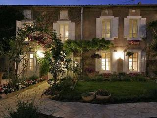 Olonzac, villa rental South of France (Ref: 1219)