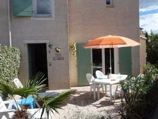 Pezenas, holiday villas in South France (Ref: 1151)