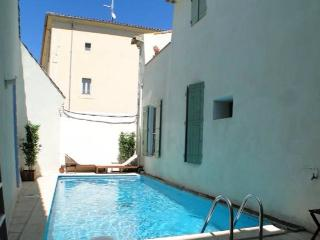 Canal du Midi apartment for long term rentals France, Languedoc (sleeps 2-4) (Ref: 1217), Poilhes