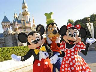 No Car, Walk to Disney, Full House bring kids, Anaheim