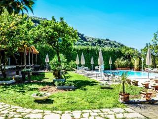 2 bedroom Villa in Sorrento, Campania, Italy - 5717331