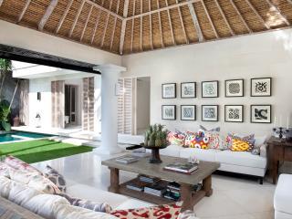 Villa Adasa - Living area
