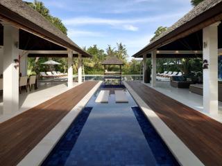 Villa Asante - Walkway