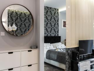 White Pearl Apartment & Garage, Cracovia