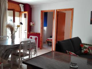 Apartments near Montsec-Montrebei catwalks, Huesca