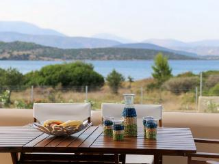 Porto Heli  - Gv -  Orion Villas near to a lovely beach in the Peloponnese near