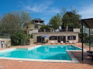 Casa Gerbera B, Collevecchio