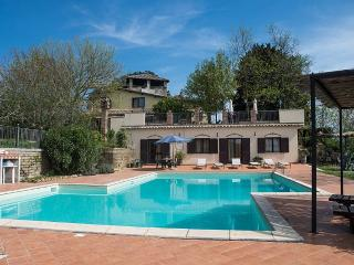 Casa Gerbera D, Collevecchio