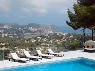 CASA VIDA, the pearl of the Costa Blanca