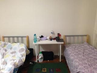 Shared cheap and clean room, Villejuif