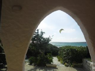 Casa sulla spiaggia last minute 2-6 e 14-18 settem, Putzu Idu