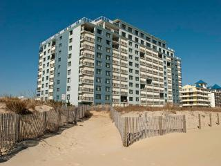 Sandpiper Dunes 807 - Budget-Friendly Oceanfront, Ocean City