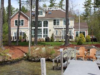 Luxury Waterfront at its Finest (ODO7Wf), Moultonborough